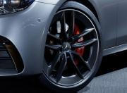 Mercedes Benz AMG E63 Image 1