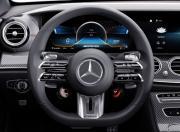 Mercedes Benz AMG E63 Image 3