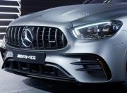 Mercedes Benz AMG E63 Image 5