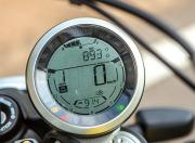 Scrambler Ducati Instrument Cluster