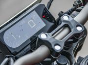 2021 Honda CB650R LCD dash3