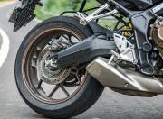 2021 Honda CB650R exhaust3