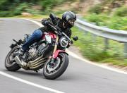 2021 Honda CB650R first ride review3