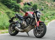 2021 Honda CB650R side design3