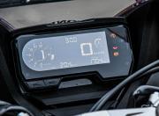 2021 Honda CBR650R LCD dash3