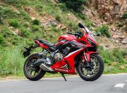 2021 Honda CBR650R design3