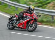 2021 Honda CBR650R first ride review3