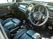 2021 MINI Cooper S Interior