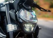 BMW F 900 R Headlight