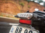 BMW F 900 R Taillight