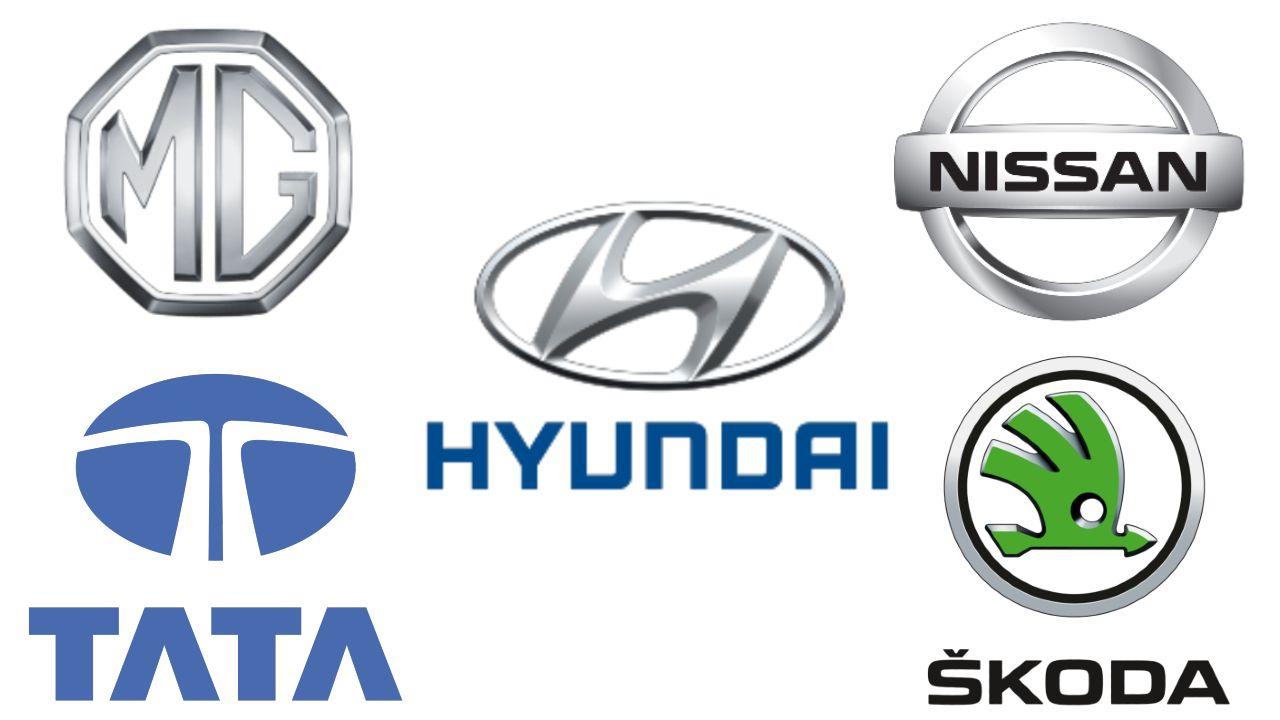 Car Sale July 2021 Car Logos