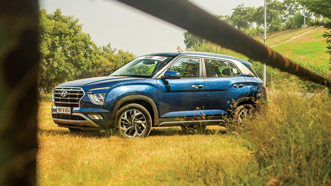 Hyundai Creta Long Term Report May 2021