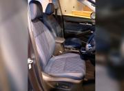 Kia Seltos X Line Front Seats