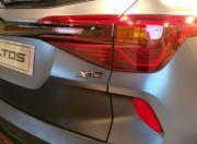 Kia Seltos X Line Rear Badge