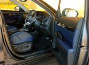 Kia Seltos X Line Seat Door Panel Upholstery