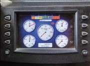 SHERP N 1200 Dials