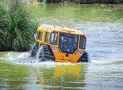 SHERP N 1200 Water Traversing