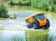 SHERP N 1200 Water Wading1