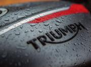 Triumph Street Triple R Fuel Tank