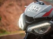 Triumph Street Triple R Headlight
