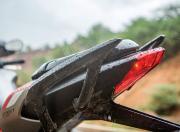 Triumph Street Triple R Taillight