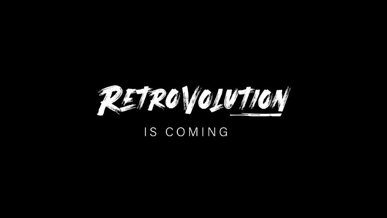 Kawasaki Retrovolution Teaser