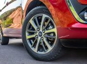 2021 Ford Figo AT Alloy Wheel Design
