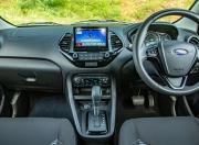 2021 Ford Figo AT Cabin