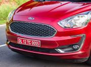 2021 Ford Figo AT Front Design