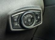 2021 Ford Figo AT Lighting Switch