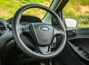 2021 Ford Figo AT Steering
