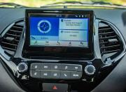 2021 Ford Figo AT Touchscreen Infotainment System