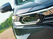 2021 Honda Amaze Headlight1