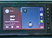2021 Honda Amaze Infotainment Screen1