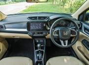 2021 Honda Amaze Interior1