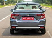 2021 Honda Amaze Static Rear1