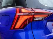 2021 Mahindra XUV700 led taillamp