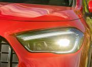2021 Mercedes AMG GLA35 LED headlamp1