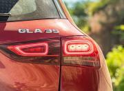 2021 Mercedes AMG GLA35 badge1