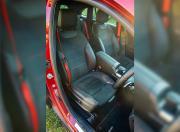 2021 Mercedes AMG GLA35 seats1