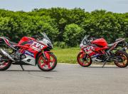 2021 TVS Apache RR310 launched