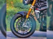 2021 Triumph Speed Triple RS Front Suspension1
