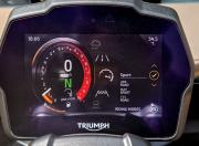2021 Triumph Speed Triple RS Instrument Cluster1