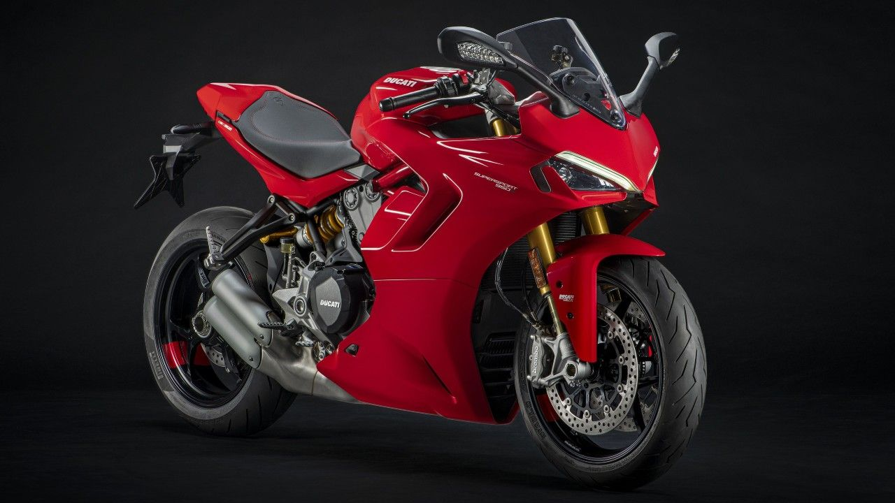 2021 Bs6 Ducati Supersport 950 Launched