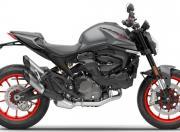 Ducati Monster BS6 Image 1