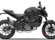 Ducati Monster BS6 Image 3