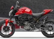 Ducati Monster BS6 Image 4