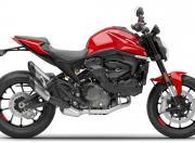 Ducati Monster BS6 Image 5
