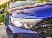 Hyundai i20 N Line Headlight1