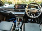 Hyundai i20 N Line Interior1